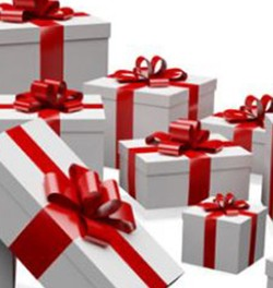 Originalios dovanos