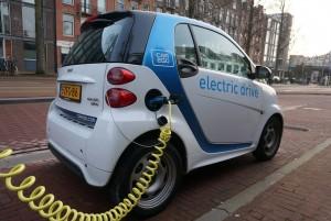 Elektromobilis kiekvienai dienai