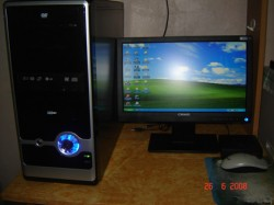Kompiuterio remontas