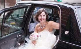 Vedybų organizavimas