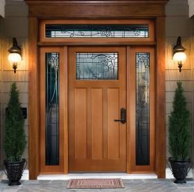 Durys ir apsauga