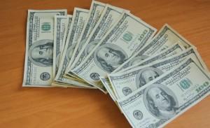 Bedarbiai skolinasi pinigų