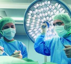 Plastikos chirurgija