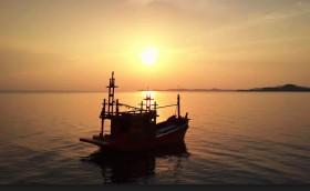 Keliaujame laivu